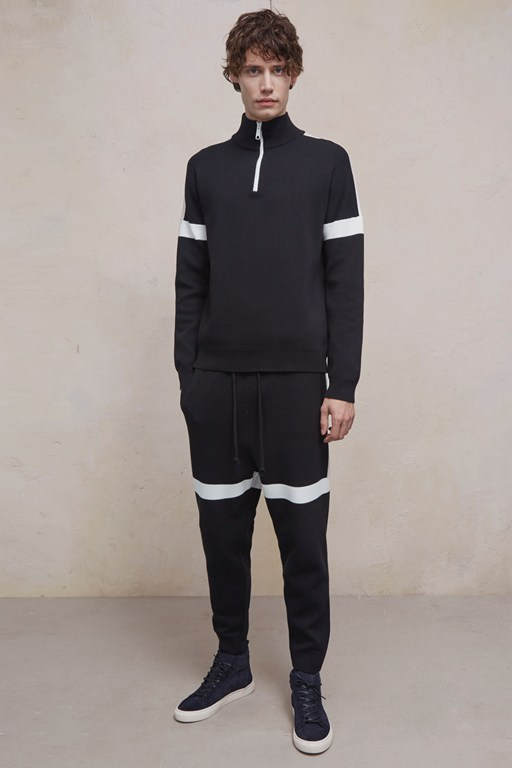 Complete the Look Lakra Ski Knit Jogger