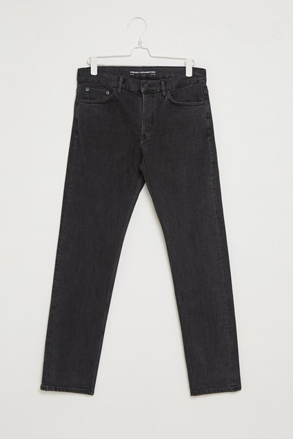 Premium Selvedge Denim Slim Fit Jeans