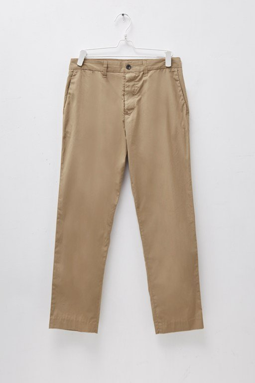 light cotton chinos