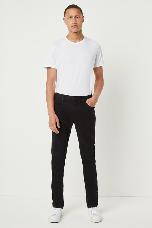 Complete the Look Premium Slim Fit 5 Pocket Jeans