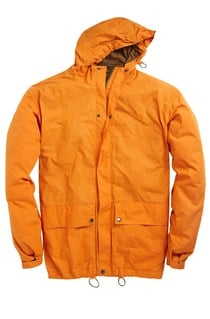 Caliper Waxed Cotton Hiker Jacket