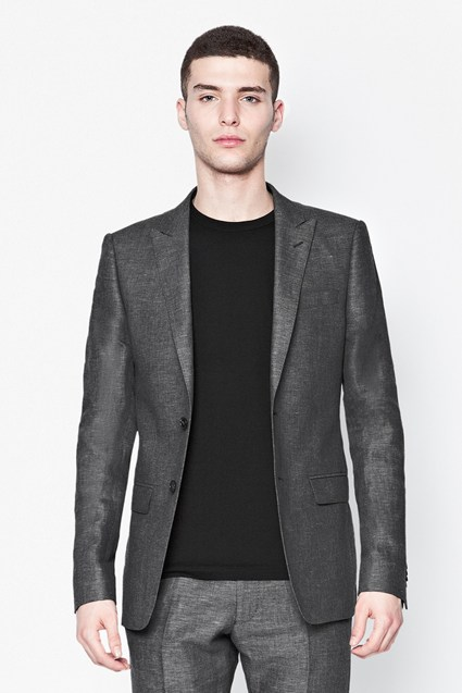 Investment Linen Jacket