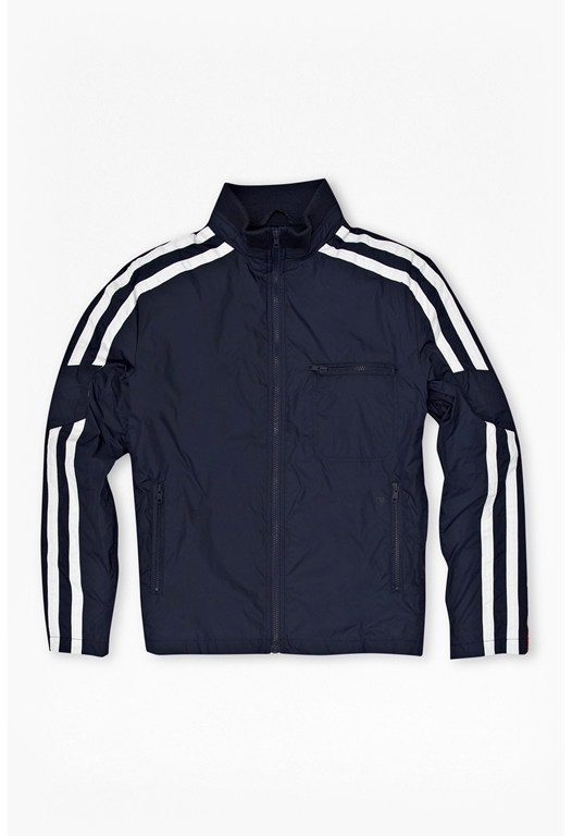 The Eagle Has Landed Nylon Jacket