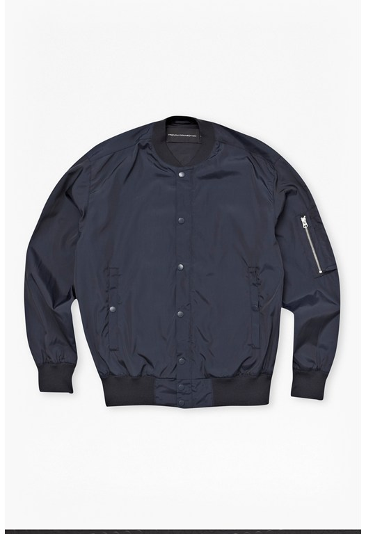 POLY COATING S15 MA1 JACKET