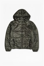 Looks Great With Town And City Quilted Jacket