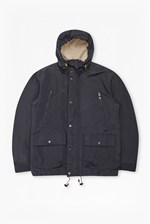 Looks Great With Murphy Nylon Parka