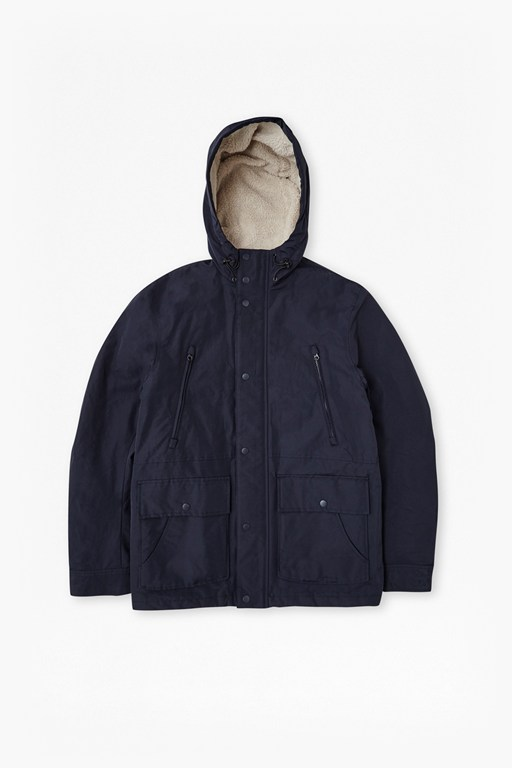 Complete the Look Murphy Nylon Jacket