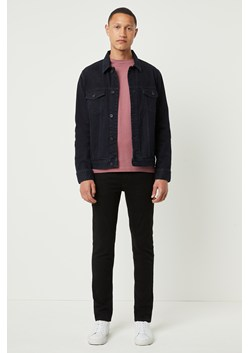 Darkest Indigo Denim Jacket