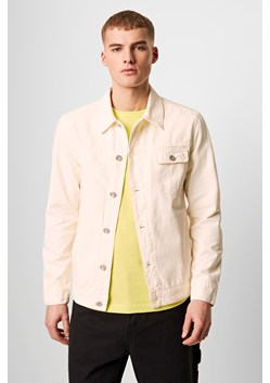 Inter Peach Drill Jacket