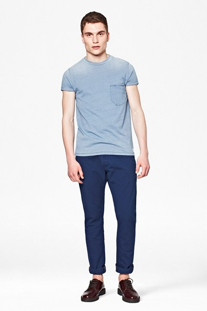 Denim Core T-Shirt
