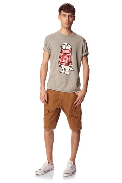 Moley T-Shirt