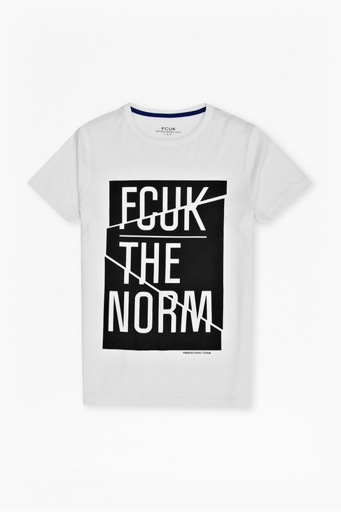 Fcuk The Norm T-Shirt