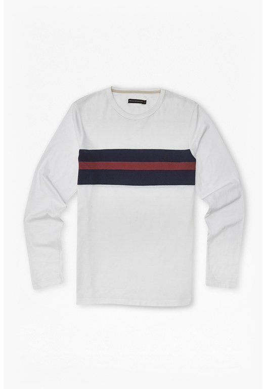 Ickwell Stripe T-Shirt