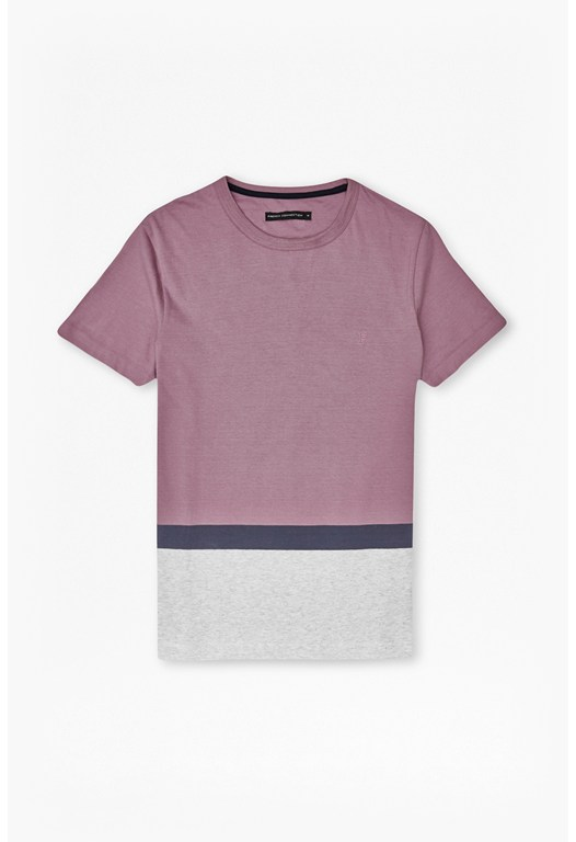 Stockwood Engineered Stripe T-Shirt