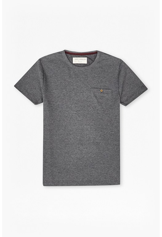 Harold Hall Pocket T-Shirt