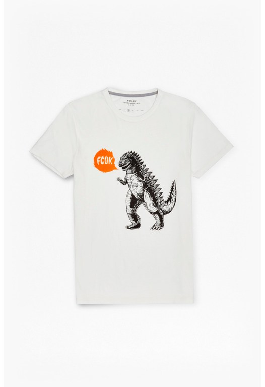 Toy Growl T-Shirt