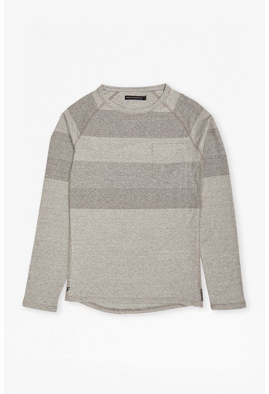 Gossan Grindle Raglan Sleeve Top