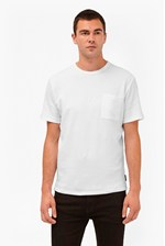 Looks Great With Central Crepe T-Shirt