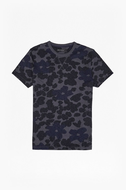 Complete the Look Big Bucky Floral T-Shirt