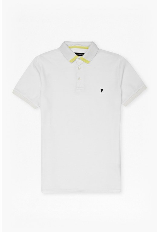 Simple Flash Marlon Polo Shirt