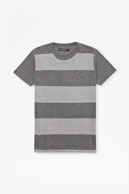 Mooring Striped T-Shirt
