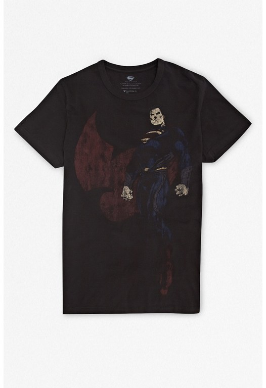 Superman Stance T-Shirt