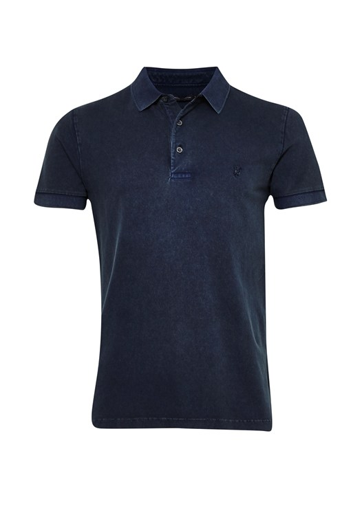 Lightweight Pique Stretch Shirt