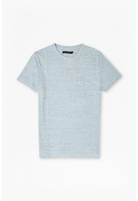 Granite Grindle Pen Pocket T-Shirt