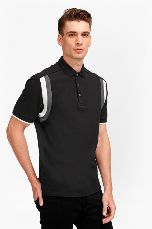Complete the Look Righto Polo T-Shirt