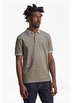 Summer Jumbo Pique Polo Shirt