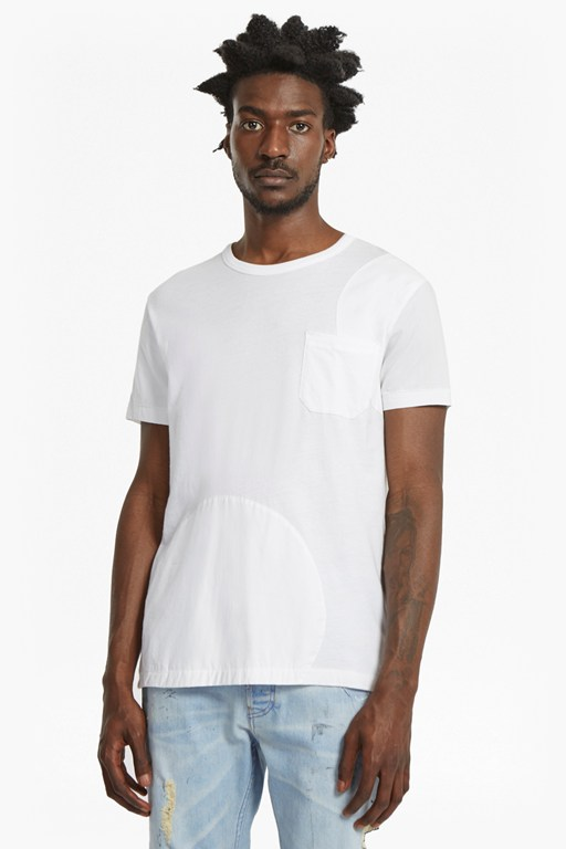 Complete the Look Spot Patch T-Shirt