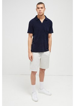 Towel Whip Polo Shirt