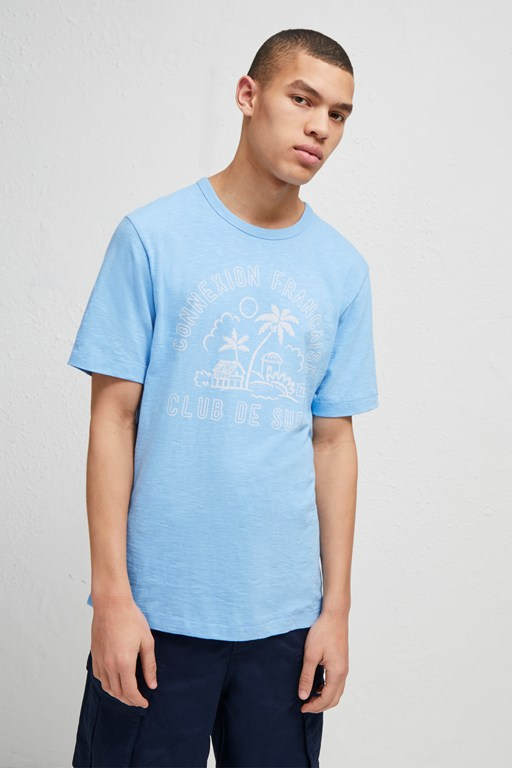 club de surf t-shirt
