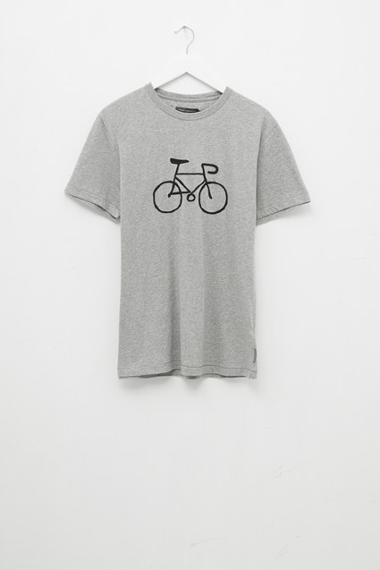 Bike Graphic T-Shirt