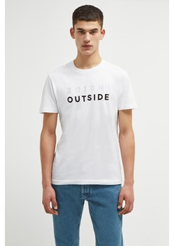 Inside Outside T Shirt