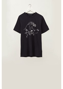 Surfer Graphic T-shirt