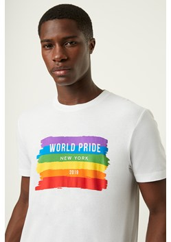NY World Pride T-Shirt