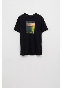 Sunrise Painting T-Shirt