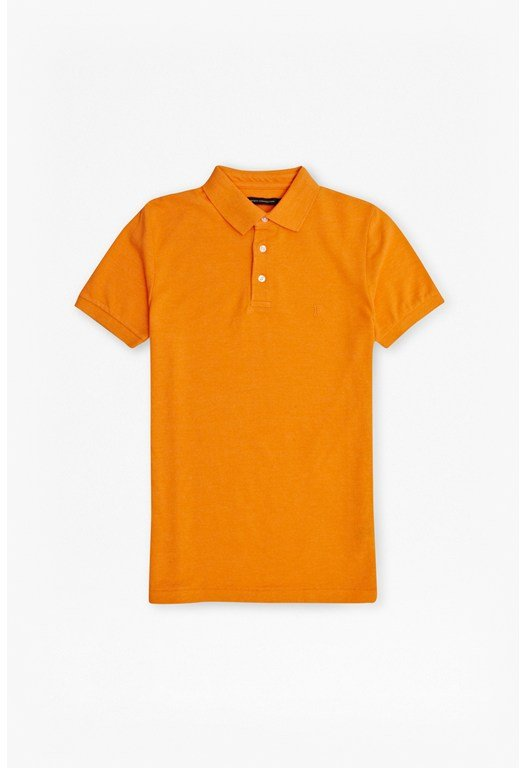 Magoo Cotton Polo Shirt