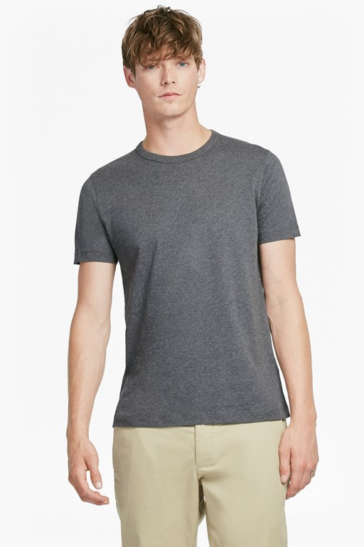 Complete the Look Classic Cotton T-Shirt