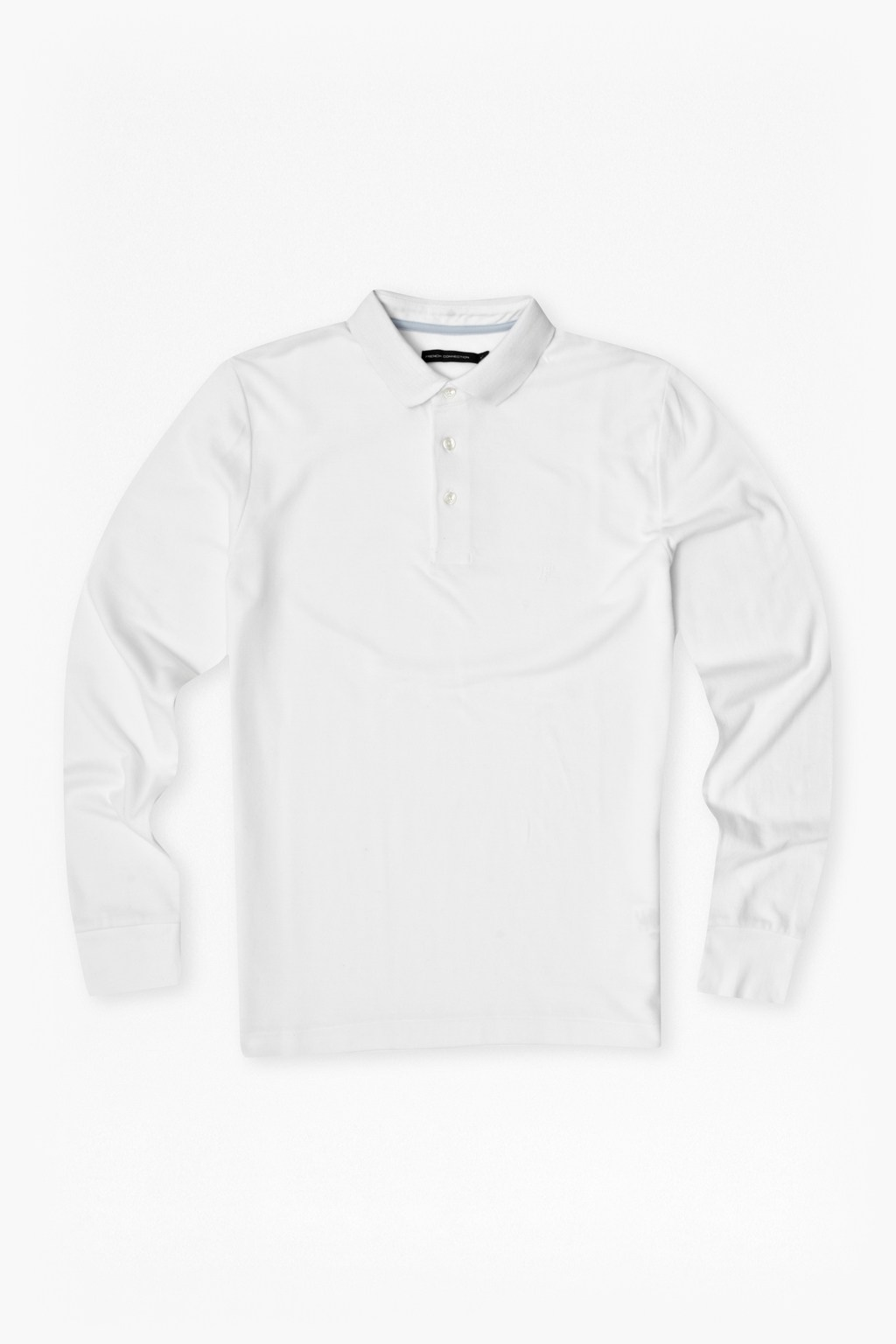 Brunswick Plain Polo Shirt Sale Tees Polos French Connection Usa