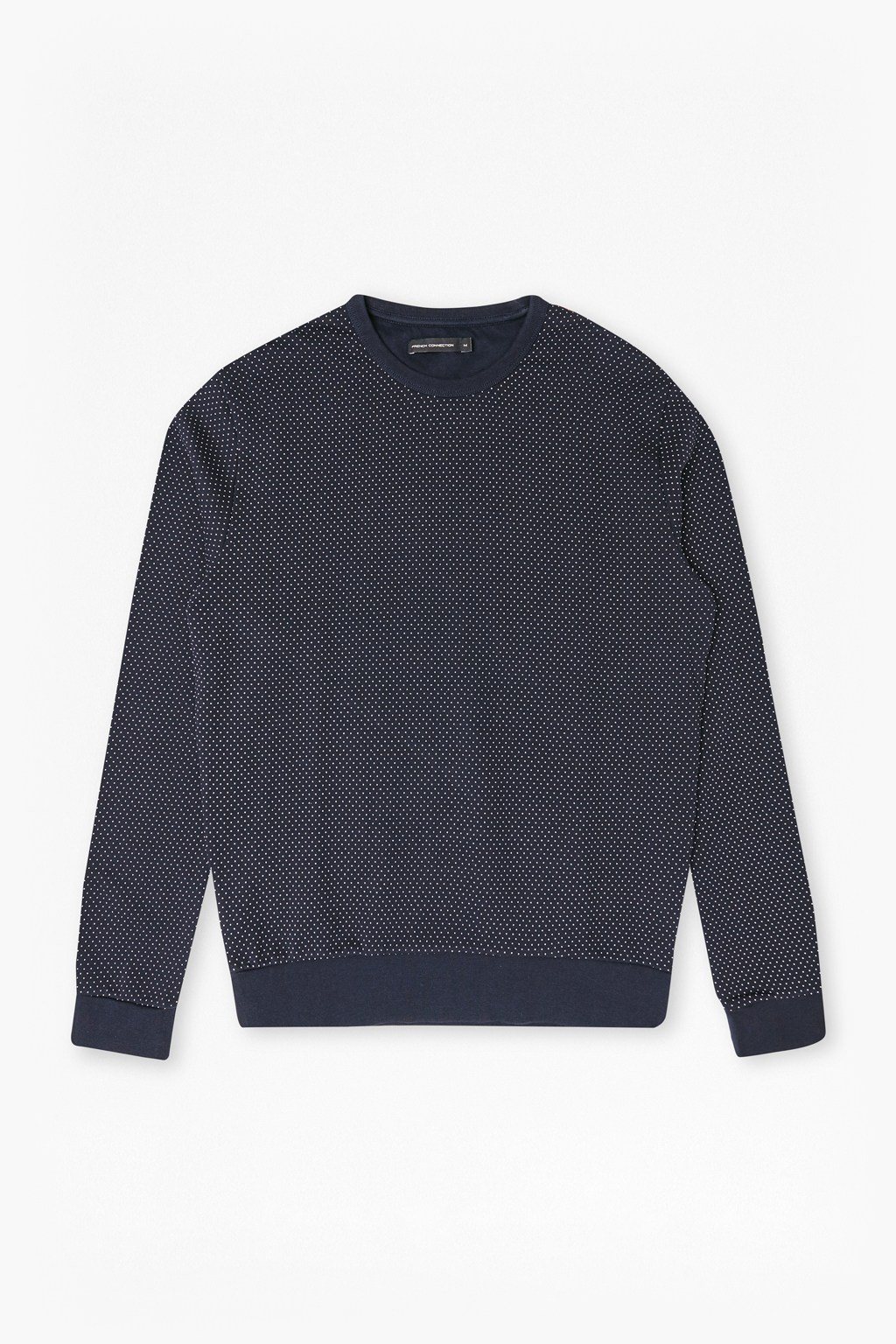 Dunite Dot Sweatshirt