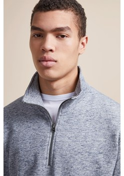 Winning Sweat Quarter-Zip Sweatshirt