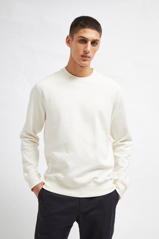 sunday sweat crew neck sweatshirt
