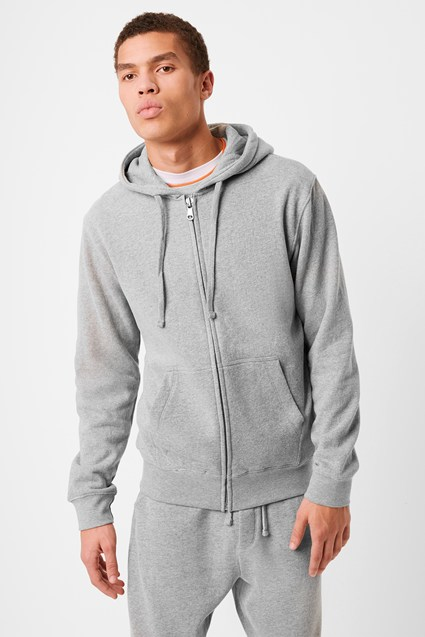 Sunday Sweat Zip Hoodie