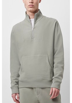 Funnel Neck Sweatshirt