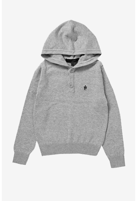 Auderly Cotton Hoody