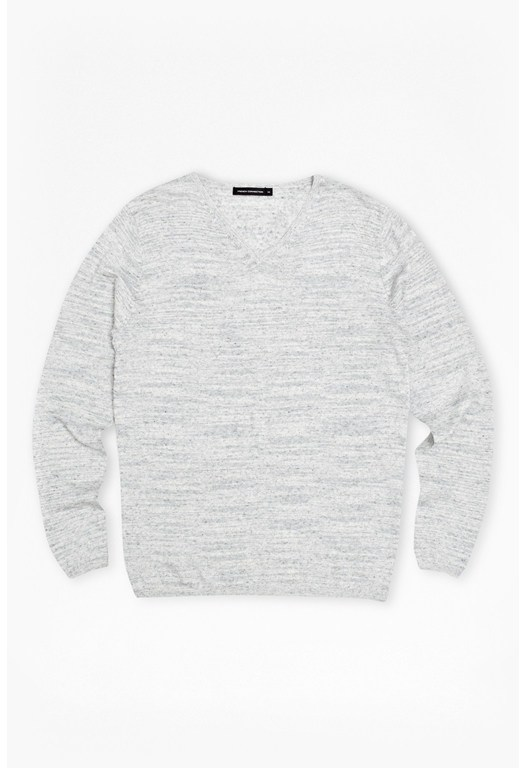 Marlo Knits V-Neck Jumper