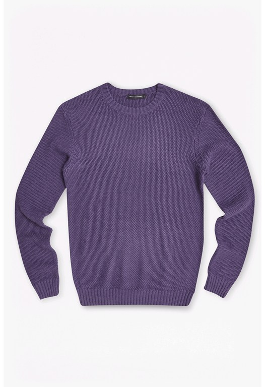 Jacob Knitted Jumper