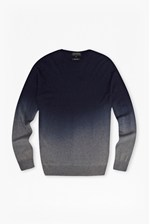 Looks Great With Dip Dye Cashmere Jumper